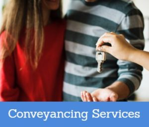 Conveyancing Legal Services